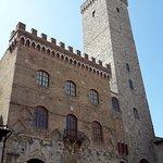 Palazzo Pubblico di San Gimignano