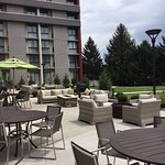 Foto de Marriott at the University of Dayton