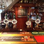 Hare and Hounds Country Inn Foto