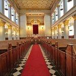ภาพถ่ายของ Copenhagen Synagogue