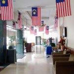 Photo of Mandarin Court Hotel Kuala Lumpur