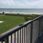 Foto de Holiday Inn Club Vacations Galveston Beach Resort