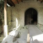 Photo of Monolithic Church of Saint-Jean of Aubeterre