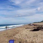 Great beaches!