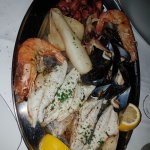 Seafood Platter for 2 persons