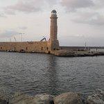 Venetian Harbour Foto