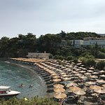 Foto de Out of the Blue Capsis Elite Resort