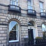 Foto de Crowne Plaza Edinburgh - Royal Terrace