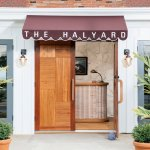 The Halyard Greenport