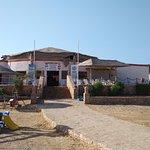 A búvár center