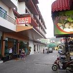 ArghyaKolkata C&N Hotel, Patong-2