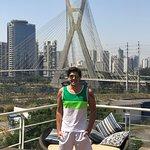 Foto de Novotel Sao Paulo Morumbi