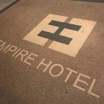 Foto de Empire Hotel