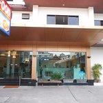 ArghyaKolkata C&N Hotel, Patong-4