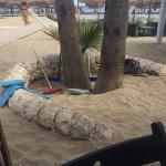 Photo de Agua Beach