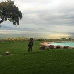 Photo de Ngorongoro Sopa Lodge