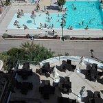 Foto de Hotel La Rosa