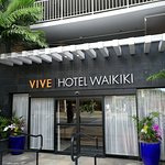 Photo of Vive Hotel Waikiki