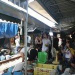 Mercado tren
