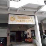 ArghyaKolkata Grand Hotel, Pattaya-2