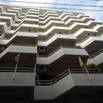 ArghyaKolkata Grand Hotel, Pattaya-3