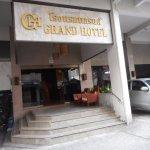ArghyaKolkata Grand Hotel, Pattaya-4