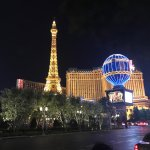 Photo de Eiffel Tower Restaurant at Paris Las Vegas