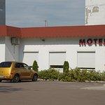 Kirovskie Dachi Motel Foto