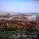 The Cyclorama at the Gettysburg Museum and Visitor Centre
