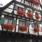 Foto de Hotel Schiefes Haus Ulm