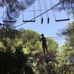 Foto de Jungle Parc