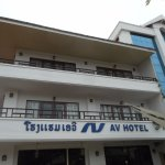 ArghyaKolkata AV Hotel, Vientiane-3