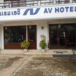 ArghyaKolkata AV Hotel, Vientiane-4