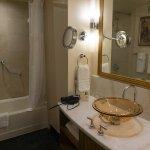 Bathroom of Essex Room