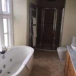Emperor Suite Bathroom