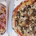 Zdjęcie Pizzeria Floris