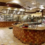 Foto de Feast Buffet at Palace Station