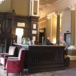Foto de Great Victoria Hotel