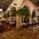 Restaurante Hostería del Marqués