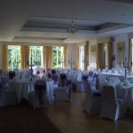 Function room.