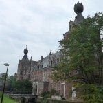 Foto Arenberg Castle
