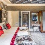 Bon Vivant Bedroom
