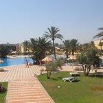 Photo de Nour Palace Resort