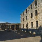 Ruthven Barracks Foto