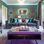 Bon Vivant Lounge