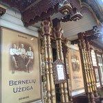 Photo of BerneliU Uzeiga