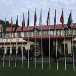 Photo de The Grand Hotel