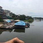Photo of River Kwai