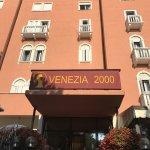 Venezia 2000 Hotel & Residence Foto