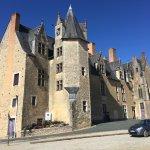 Photo of Chateau de Bauge
